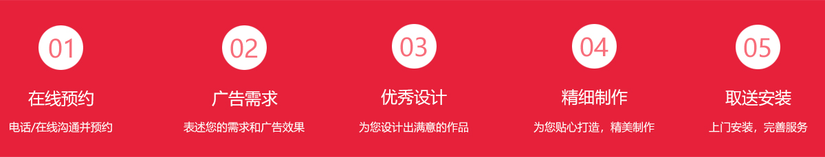 重庆广告公司